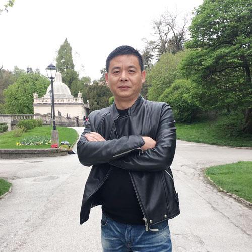 沿国际品牌崛起之路迈向世界  ——江苏yabosport重工有限公司总经理 王海涛